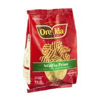 Ore-Ida Waffle Fries