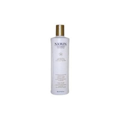 Nioxin System 4 Cleanser 16.9oz