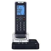 Motorola IT 6.1 DECT Cordless Phone System With Digital Display -