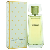 Carolina Herrera Eau de Parfum Natural Spray, 3.4 fl oz