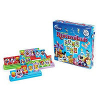Rummikub Disney Game Ages 4 and up, 1 ea