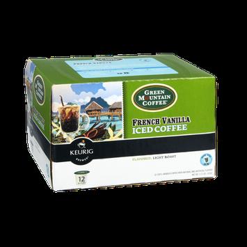 Green Mountain Coffee French Vanilla Iced Coffee