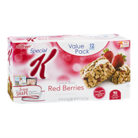 Special K® Kellogg's Cereal Bars Red Berries