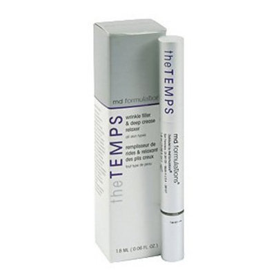 MD Formulations Wrinkle Filler And Deep Crease Relaxer 0.602oz For mature, aging skin