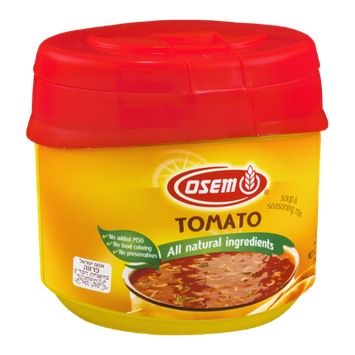 Osem Soup & Seasoning Mix Tomato