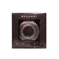 Bvlgari Black Unisex Eau de Toilette Natural Spray 75ml. 2.5 FL OZ