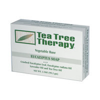 Tea Tree Therapy Tea Tree Vegetable Base Soap