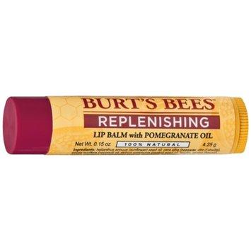 Burt's Bees Replenishing Lip Balm