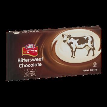 Elite Bittersweet Chocolate