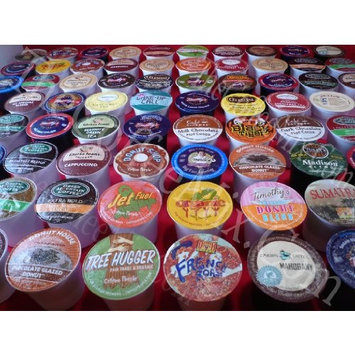 The Coffee Mix PICK YOUR OWN COFFEE MIX! PICK YOUR OWN FLAVORs YOU Decide! (24 cups)