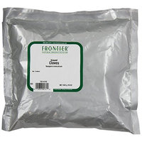 Frontier Cloves Powder, 16 Ounce Bag