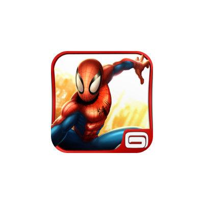 Gameloft Spider