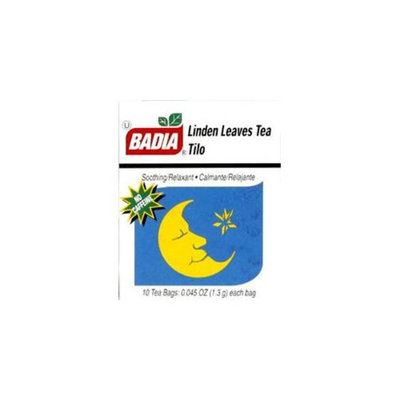 Badia Herbal Tea