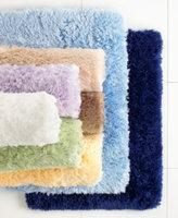 Martha Stewart Collection Bath Rugs, Bedford Memory Foam 20