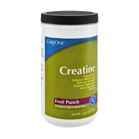 CareOne Fruit Punch Creatine