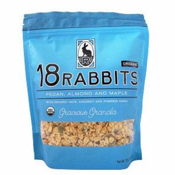 18 Rabbits Gracious Granola