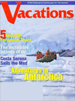 Kmart.com Vacations Magazine - Kmart.com