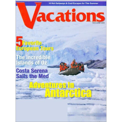 Kmart.com Vacations Magazine - Kmart.com