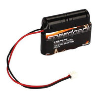 7.2V 1200mAh NiMH Battery: Minis