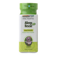 Rainbow Light Allergy Rescue
