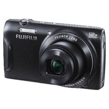Fujifilm FinePix T550 16MP Digital Camera with 7.2x Optical Zoom -