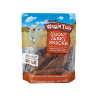 Waggin Train Waggin' Train Smoky Jerky Snacks - Chicken - 3 oz.