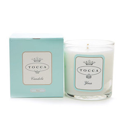 Tocca TOCCA Candle, Yma Guava Red Currant, 10.6 oz