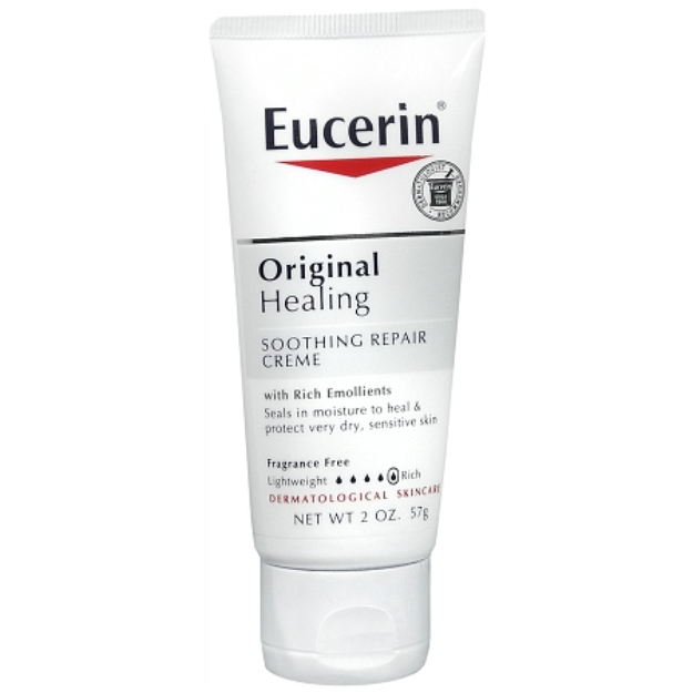 Eucerin  Original Moisturizing Creme
