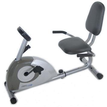 Stamina Magnetic Recumbent 1350 Exercise Bike Model 15-1350