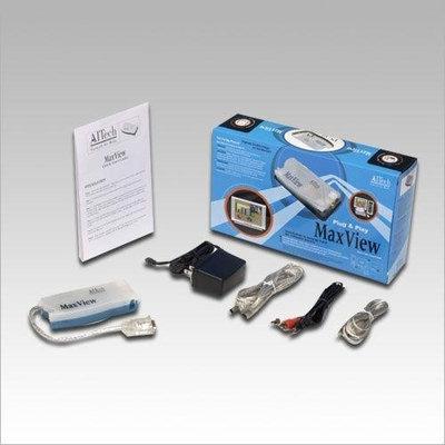 AiTech 06-071-002-60 Maxview Presenter