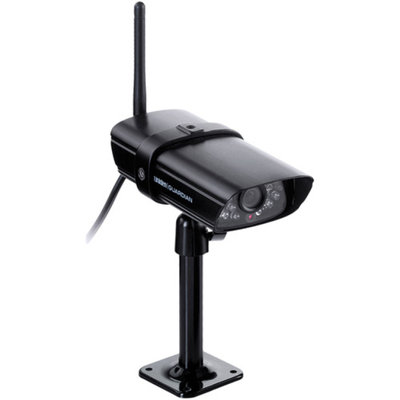 Uniden GC45 Accessory Weatherproof Video Surveillance Camera