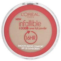 L'Oréal Paris Infallible Never Fail Powder