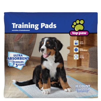 Top Paw Training Pads