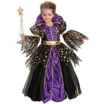 Forum Novelties Inc. Child Small (4-6) Magical Miss