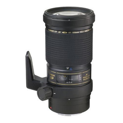Tamron AF 180mm F/3.5 Di LD 1:1 Macro Lens for Canon