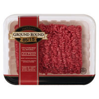 Excel Beef Lean 85/15 Ground Round 1-lb.