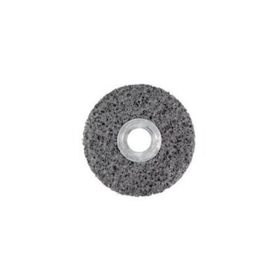 3M Abrasive 405-048011-01014 Scotch-Brite Silicon Carbide Deburring Disc, 25 Each Per Carton