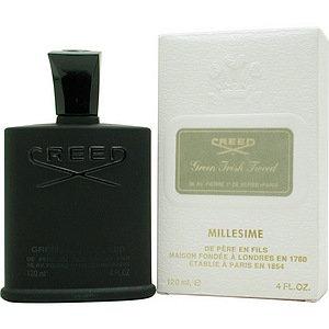 Creed Green Irish Tweed Men's Eau De Toilette Spray