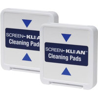 LENSPEN Lenspen ScreenKlean Elite Sidekick (2) Replacement Cleaning Pads