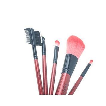 FASH Limited FASH professional makeup Brush Set, 5pc For Eye Shadow, Blush, Eyeliner, eyebrow