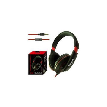 Tectron HP-X13 Stereo Premium Headphones Pack Of 30