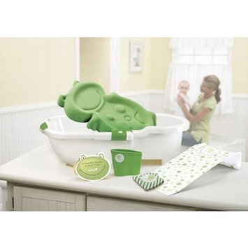 Safety 1st Complete Care Bath Center - Froggy