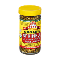 Bragg Organic Sprinkle 24 Herbs & Spices Seasoning