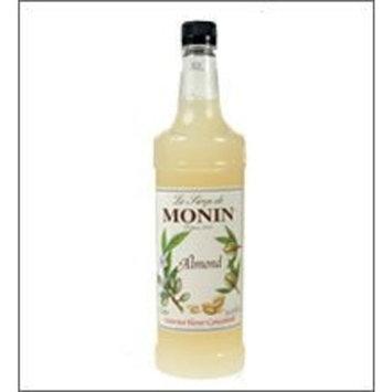 Monin Flavor Almond 1 Liter
