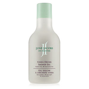 June Jacobs Spa Collection Vanda Orchid Shower Gel