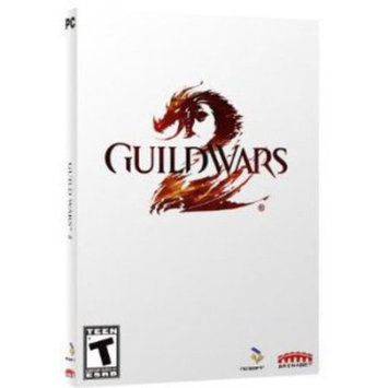 Nc Interactive Inc NC Soft Guild Wars 2