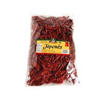 Don Enrique's Japones Dried Chile Peppers, 16 oz
