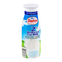 Swiss Premium 2% Reduced Fat Milk