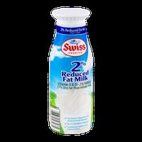 Swiss Premium 2% Reduced Fat Milk
