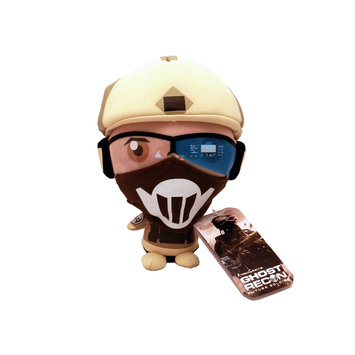 Kohls Tom Clancy's Ghost Recon Future Soldier 6-inch Plush